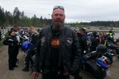 Hymyilevän motoristin kevätpäivä 2013 Jyväskylä