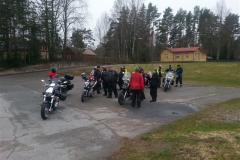 Pärnun reissu 10.5-12.5.2013