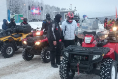 Rautalampi Riders Cup 2016